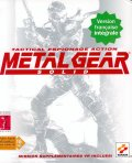 Metal Gear Solid, PC, 2000